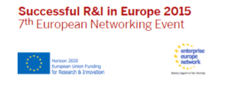 Dr A. Pomar invited at Successful R&I in Europe